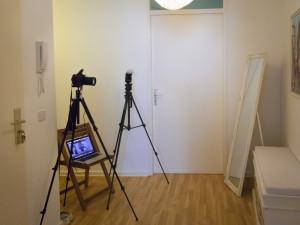 Photo Booth technisch